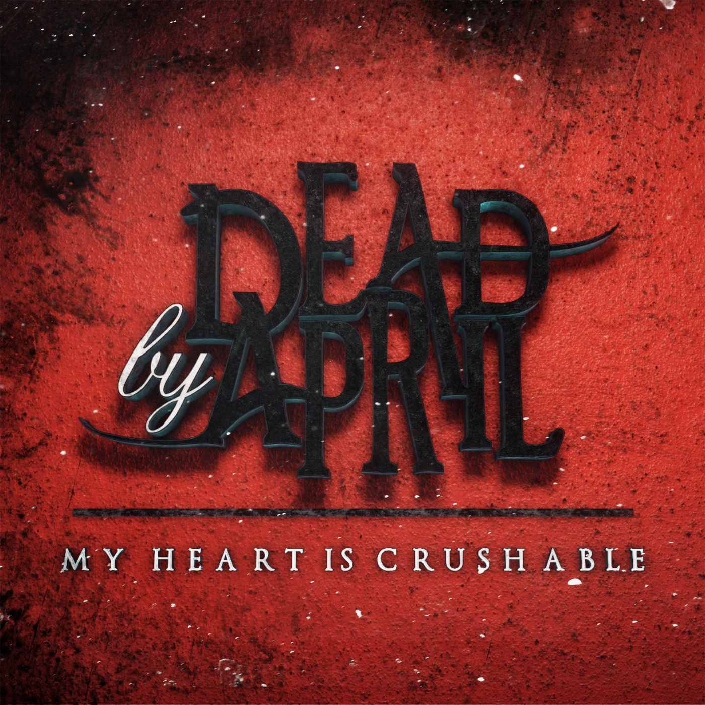 Dead by April - My Heart Is Crushable [single] (2017)