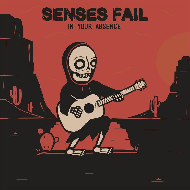 Senses Fail - Lost and Found [single] (2016)