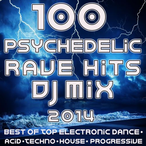 Goa doc psychedelic rave hits continuous dj mix 2014 for Best acid house albums