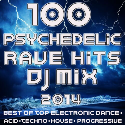 Goa doc psychedelic rave hits continuous dj mix 2014 for Best acid house tracks