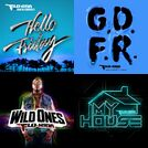 Flo Rida Playlist