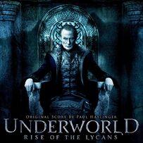 Paul Haslinger - Underworld Rise of the Lycans (Original Score By Paul Haslinger)