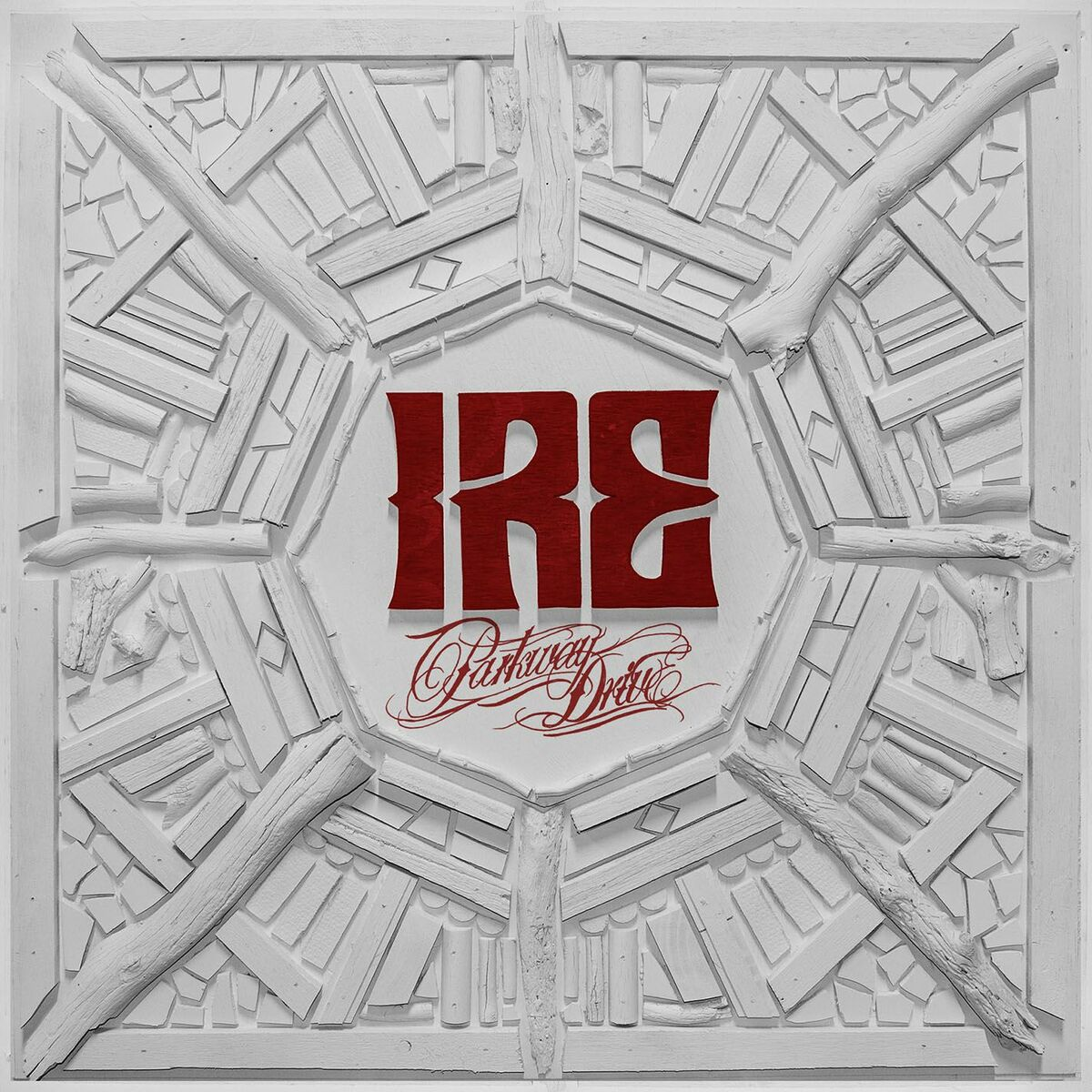 Parkway Drive - Vice Grip [new song] (2015)