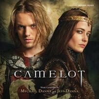 Mychael Danna - Camelot