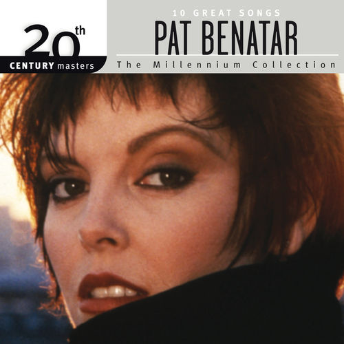 is a battlefield best of 20th century masters the millenium collection pat benatar