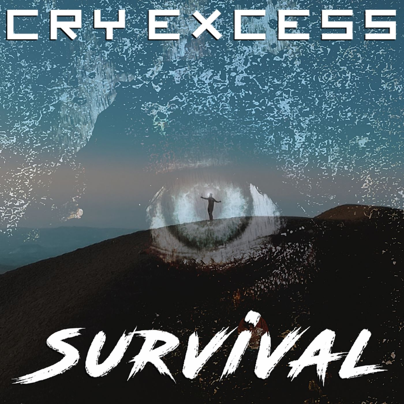 Cry Excess - Survival [single] (2017)