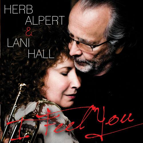 Herb Alpert And Lani Hall. I Feel You. Предметы коллекционирования.