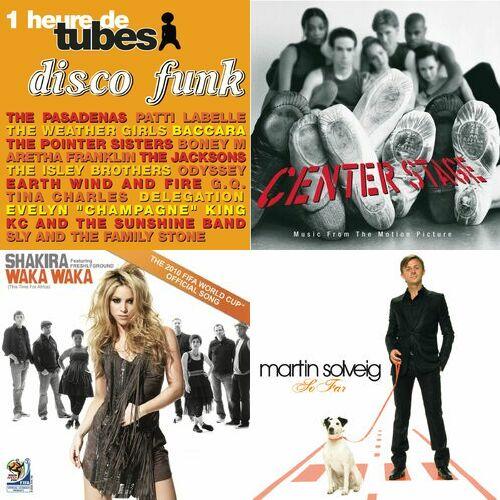 playlist mariage 2016 sur deezer de slatoui - Playliste Mariage