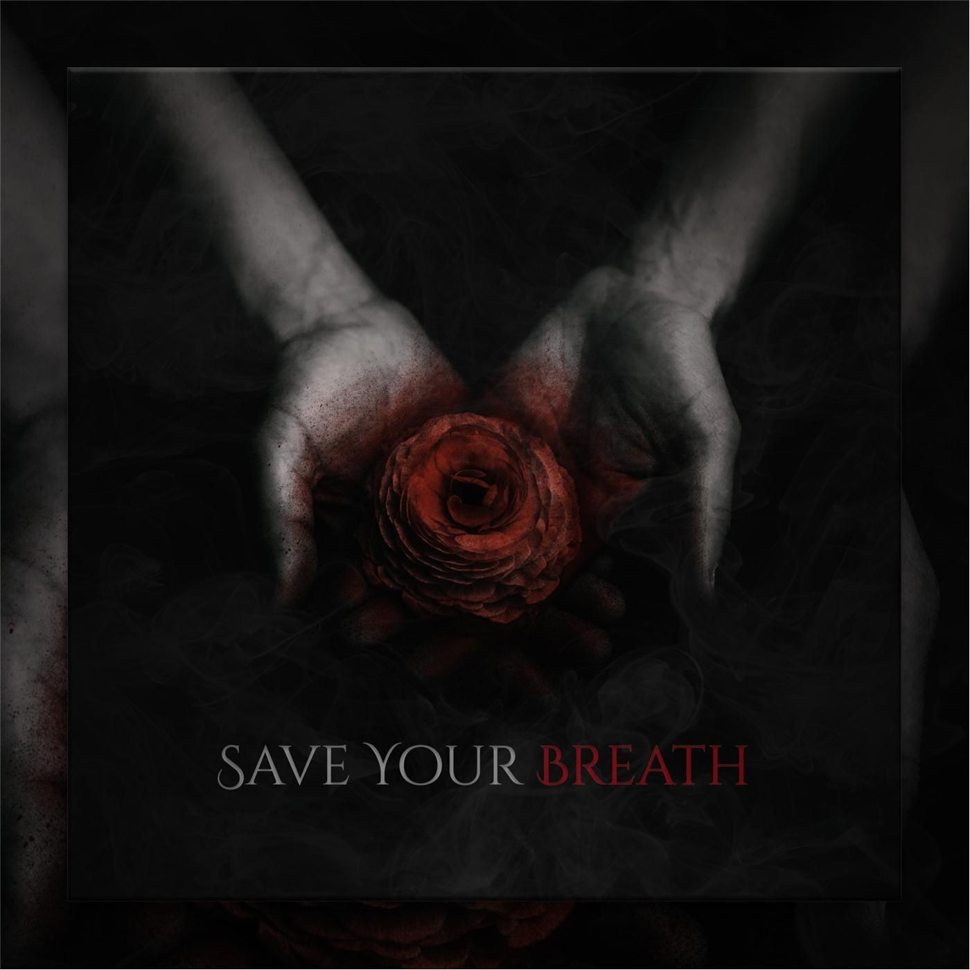 Her Echo - Save Your Breath [single] (2017)