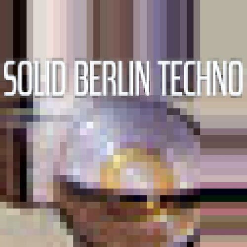 Solid berlin techno fine selection of underground techno for Minimal house artists