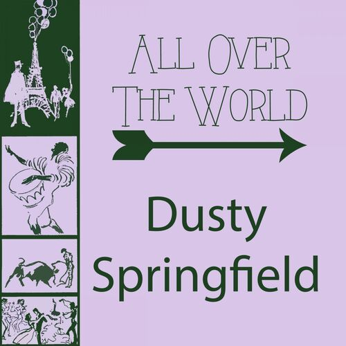 Dusty Springfield Golden Hits