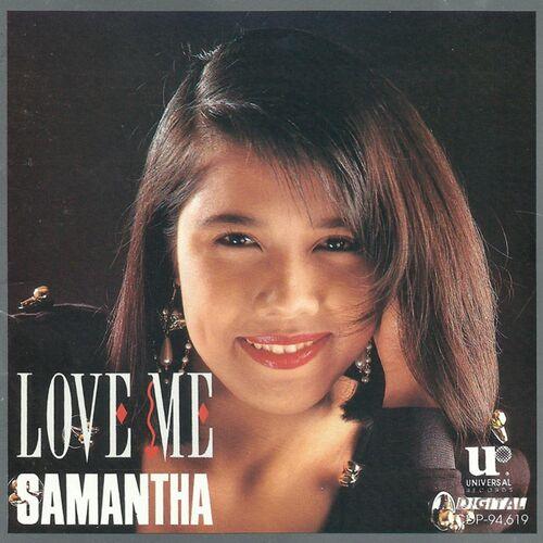 Kunwari Lang - Love Me - Samantha Chavez