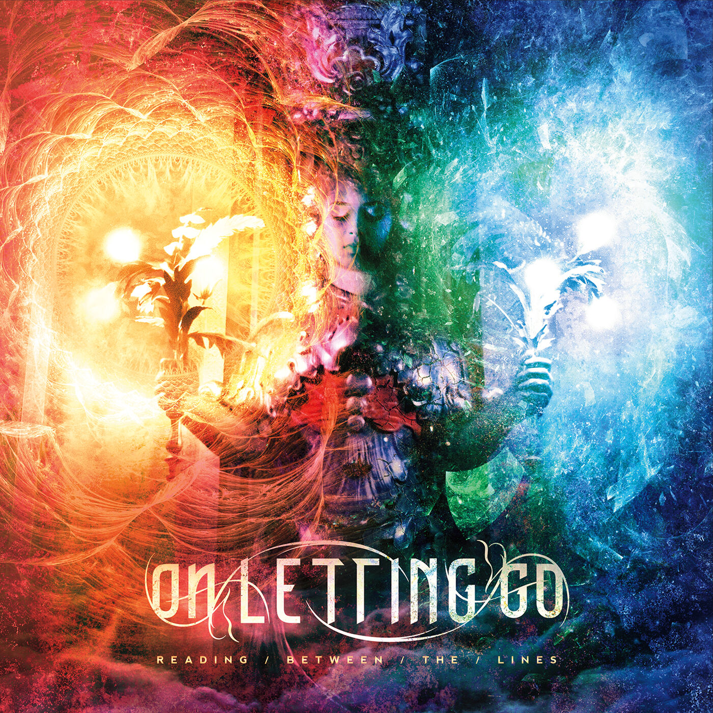 On Letting Go - Reading Between the Lines [EP] (2017)