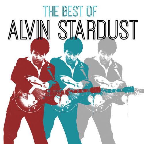 Alvin Stardust Jealous Mind