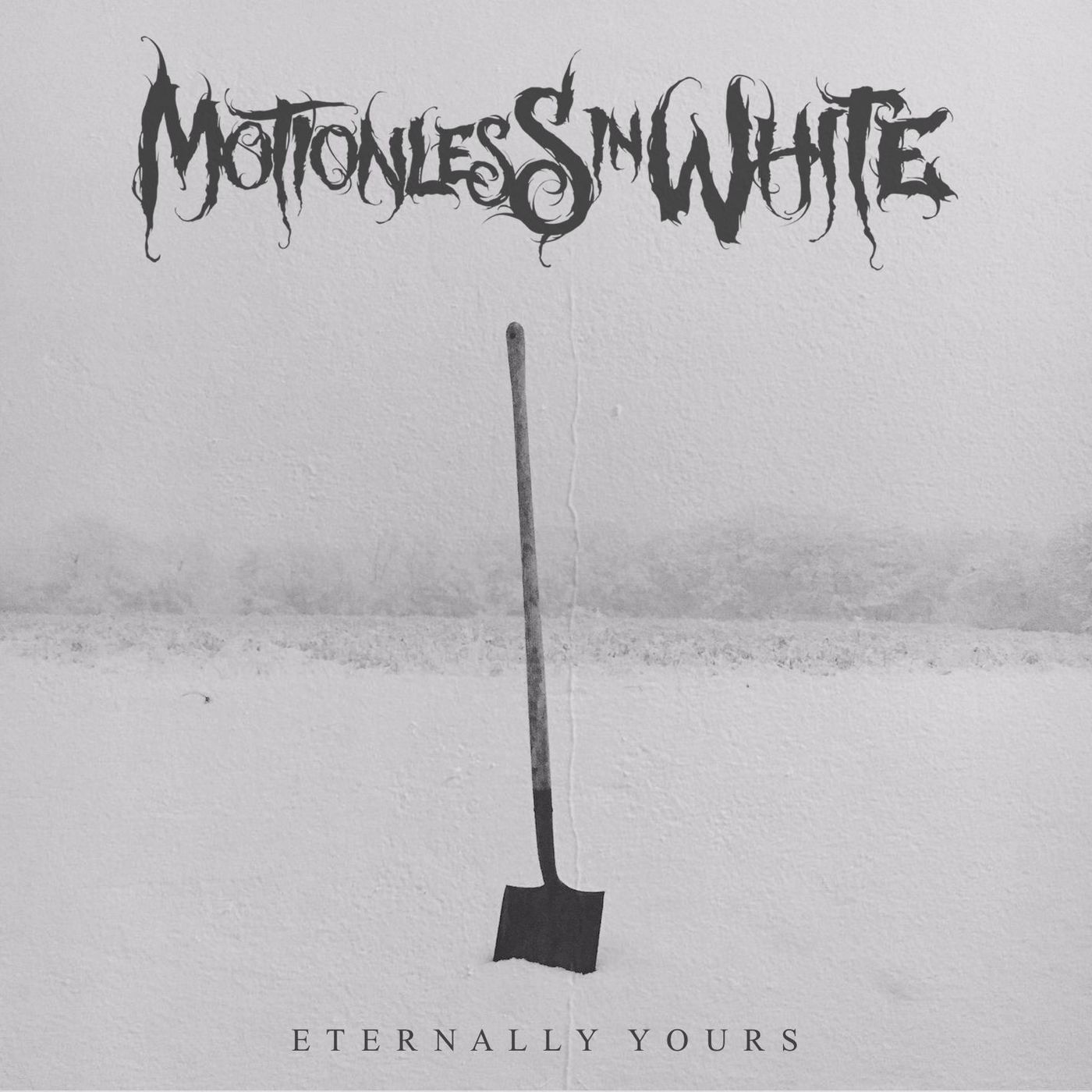Motionless In White - Eternally Yours [single] (2017)