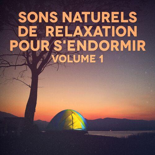 sons naturels pour le sommeil et la relaxation oasis de d tente et relaxation ecoute. Black Bedroom Furniture Sets. Home Design Ideas