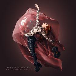 Pochette album Brave Enough