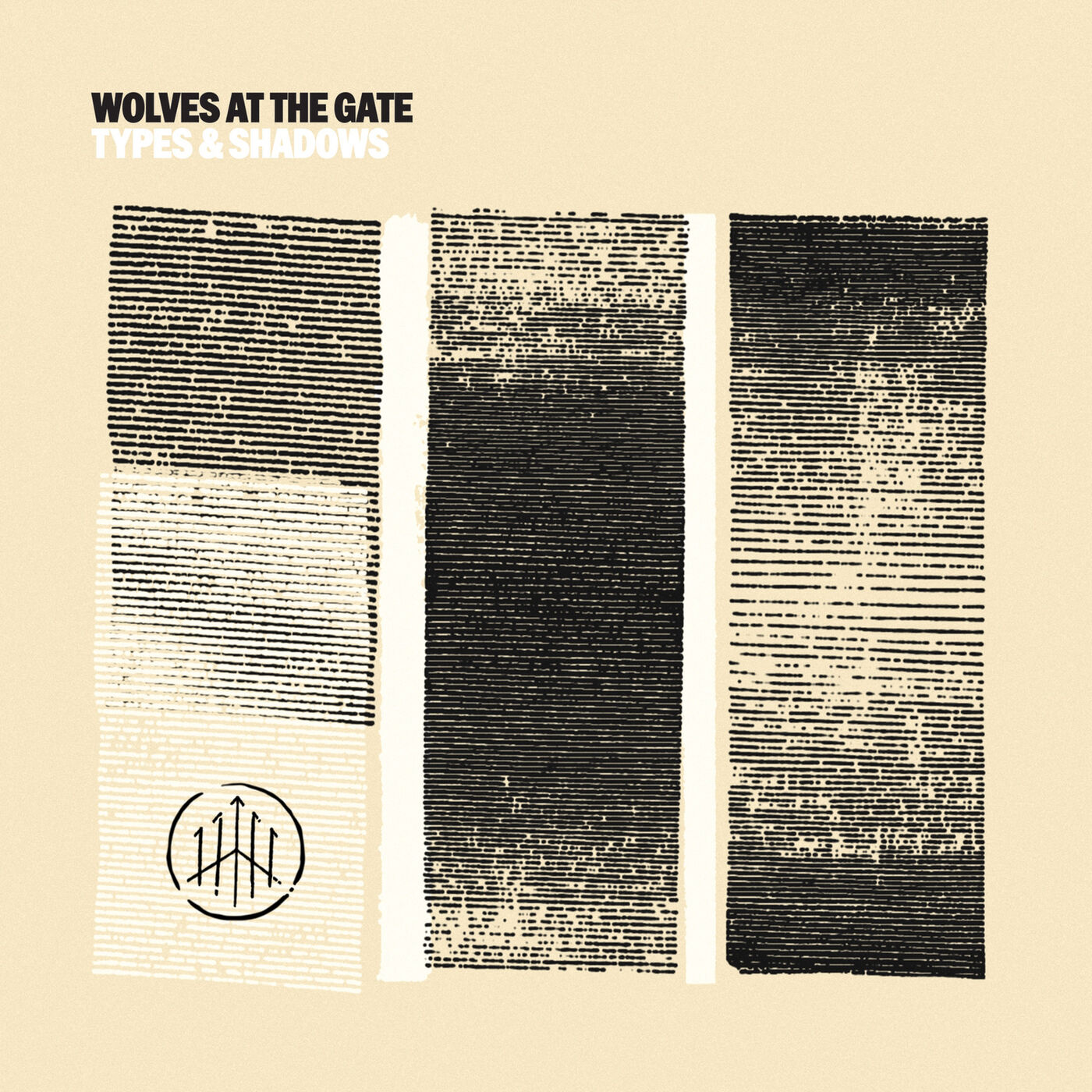 Wolves At The Gate - War in the Time of Peace [single] (2016)