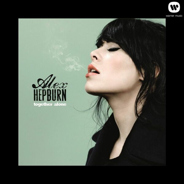 Hepburn Alex – Together Alone (2013)