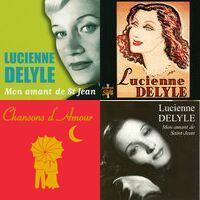 Lucienne Delyle Jambalaya / Long Long Long
