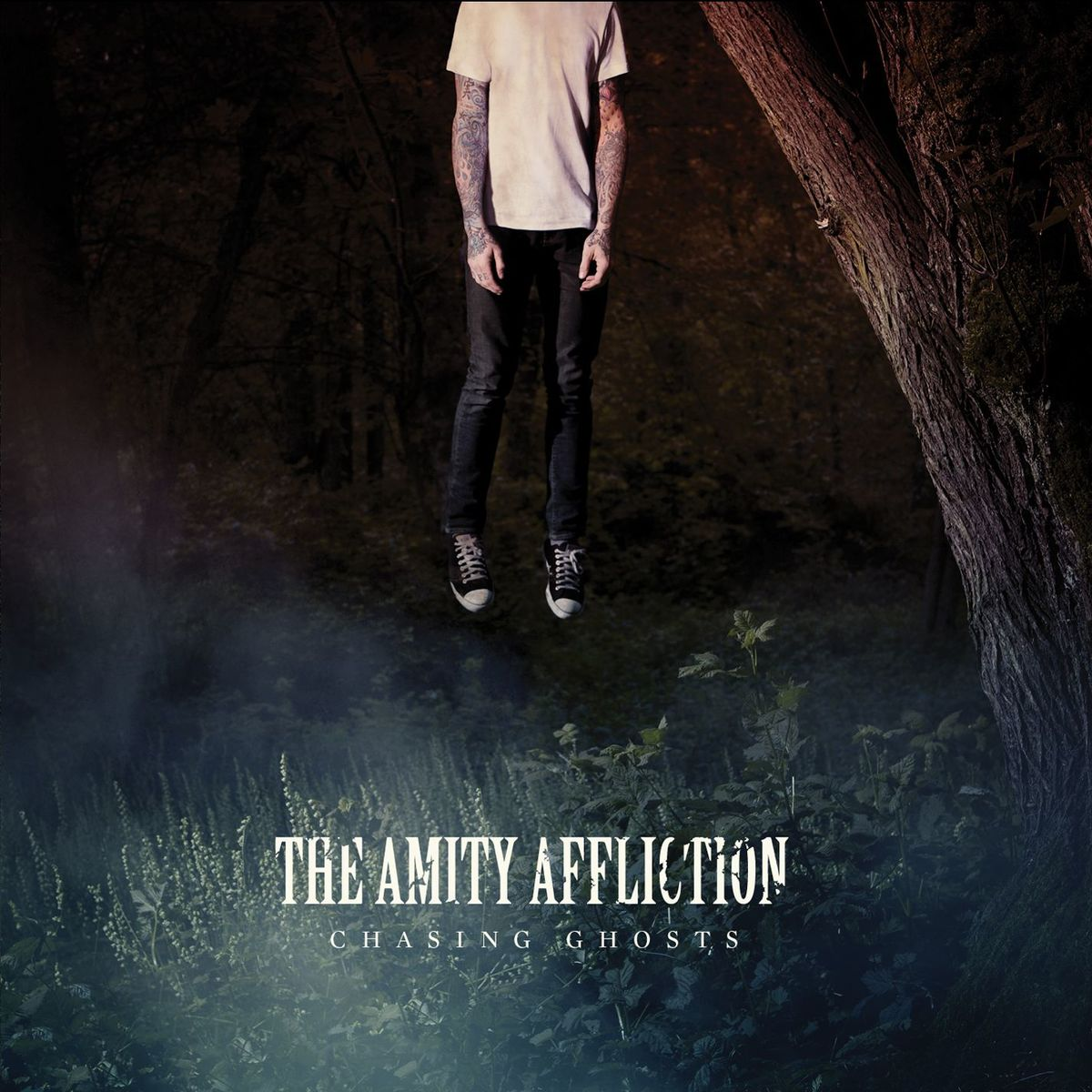 The Amity Affliction - Chasing Ghosts (2012)