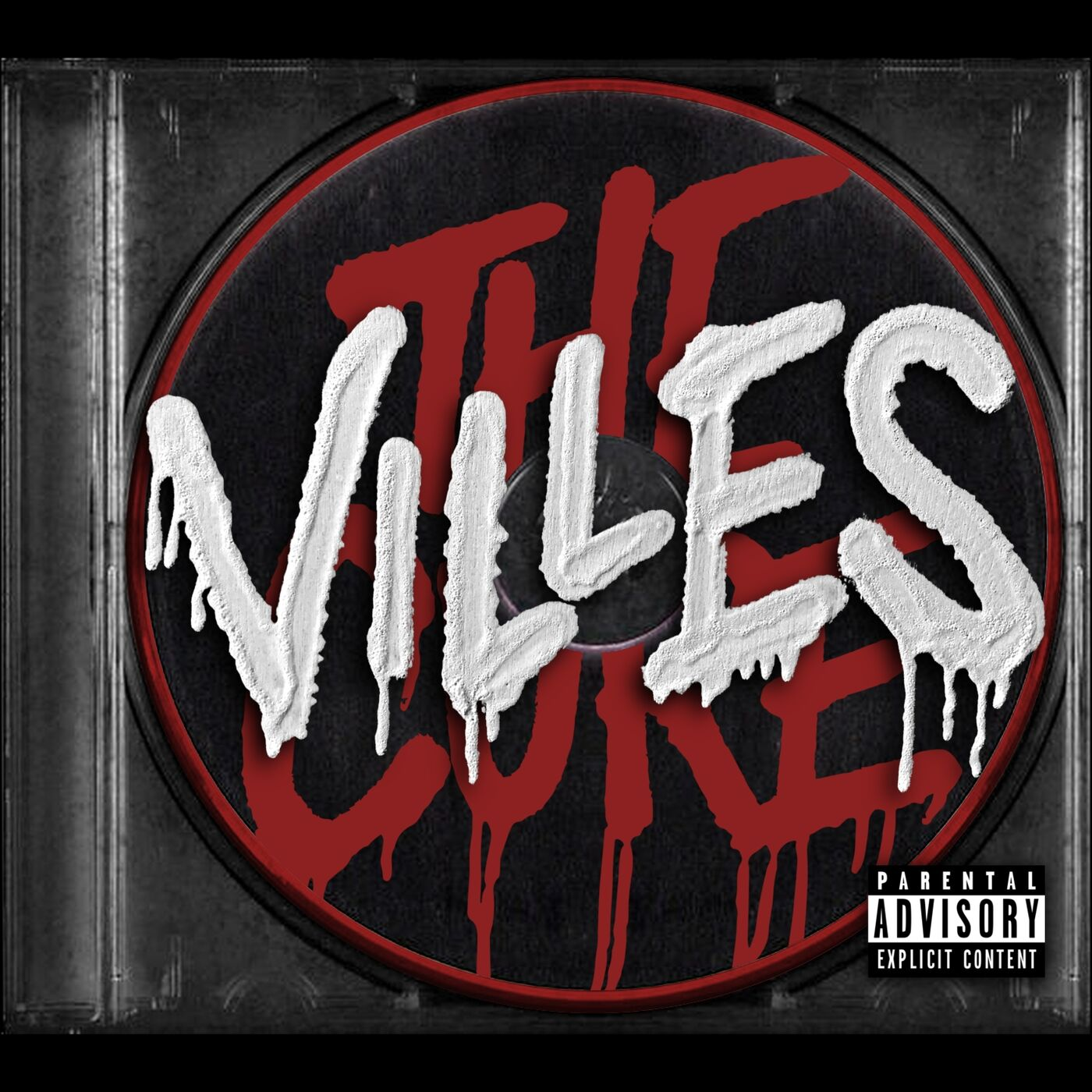 Villes - The Fear Generation [single] (2017)