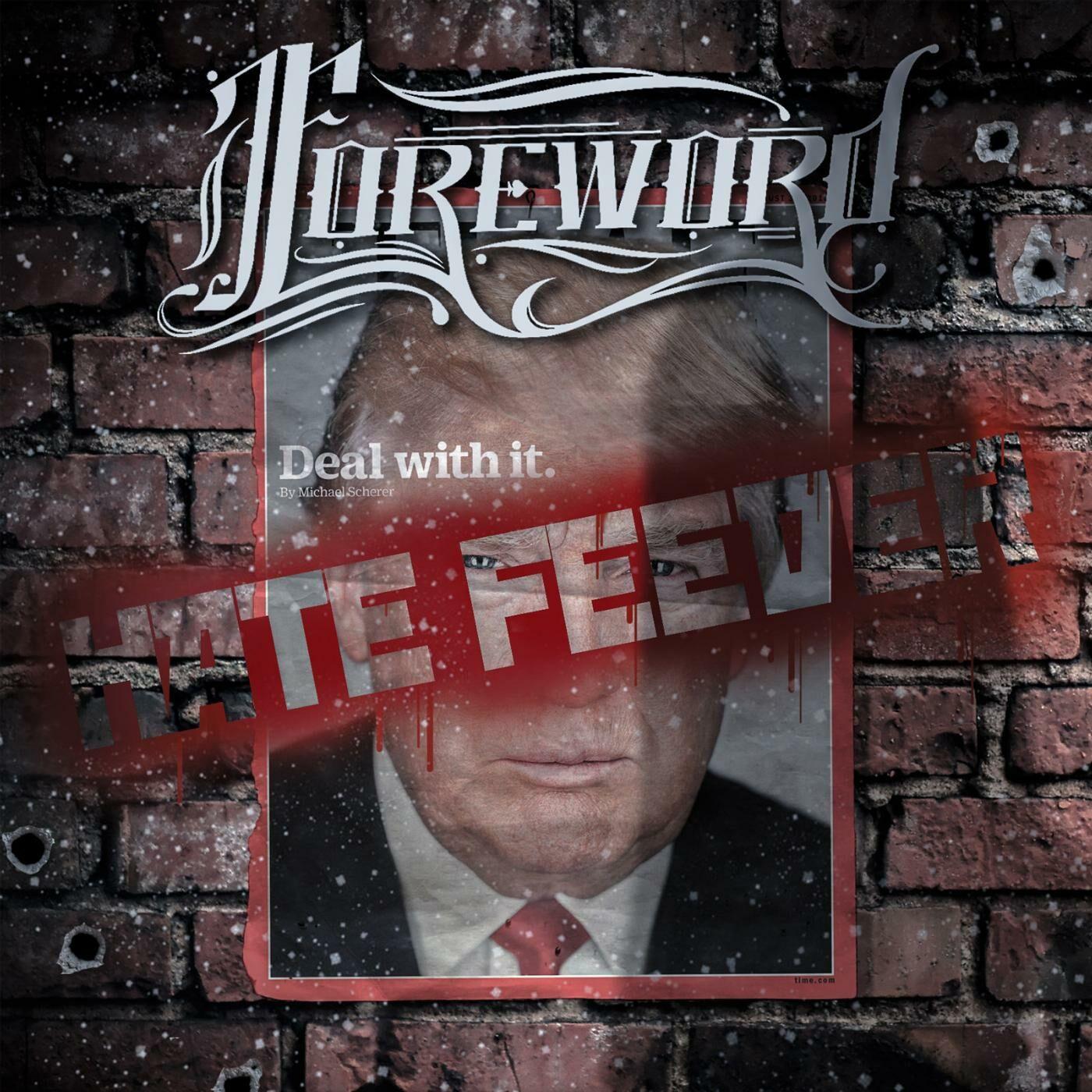 Foreword - Hatefeeder [single] (2016)
