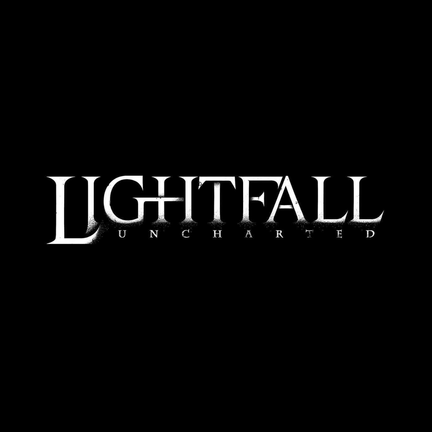 Lightfall - Uncharted [EP] (2017)