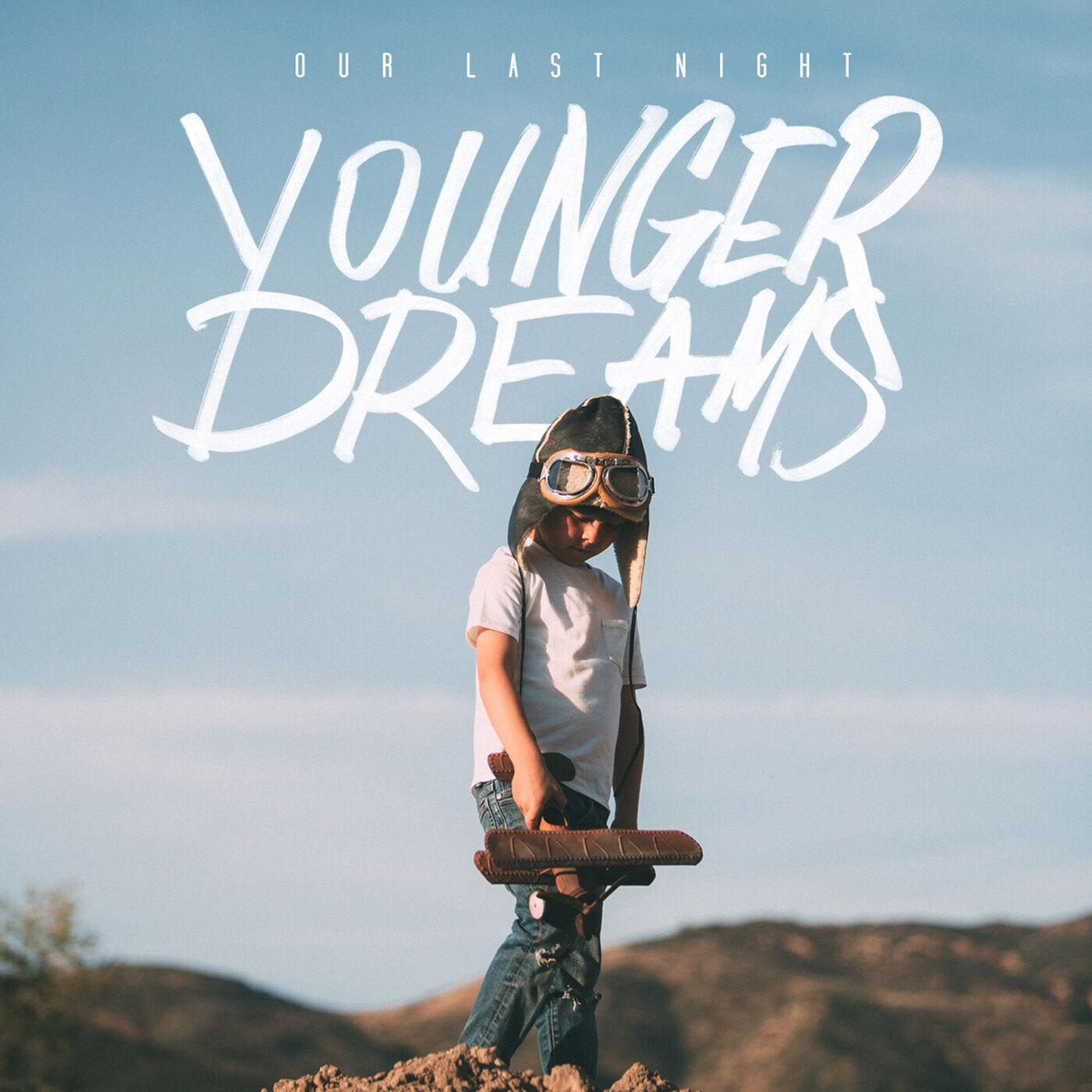 Our Last Night - Younger Dreams (2015)
