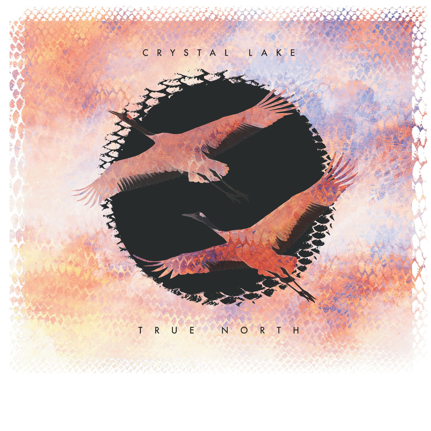 Crystal Lake - True North (2016)
