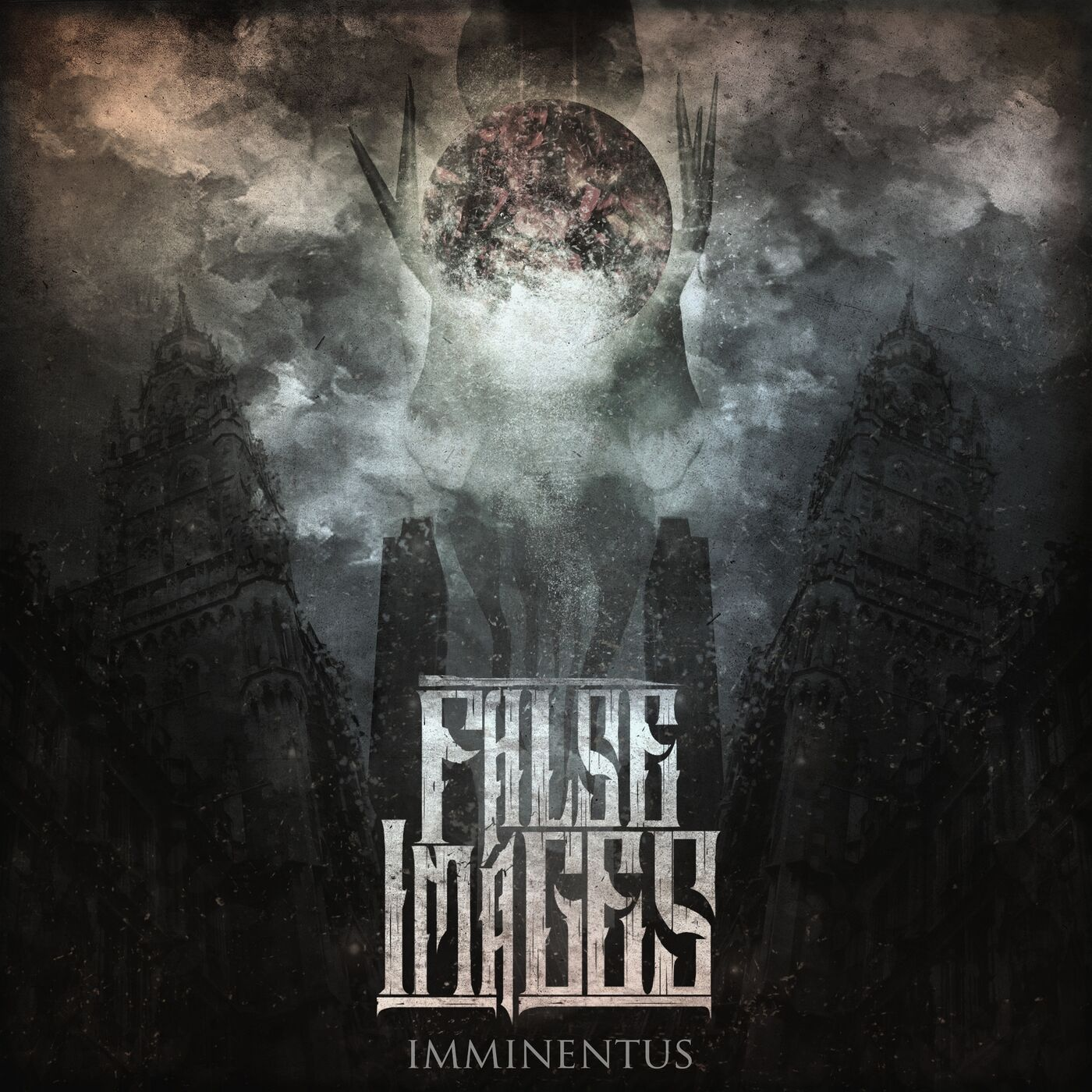 False Images - Funeral [single] (2016)