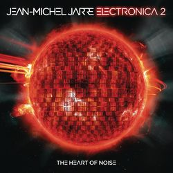 Pochette album Electronica 2: The Heart of Noise