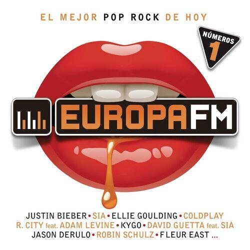 Europa FM (2016) - Various - Ecoute gratuite sur Deezer