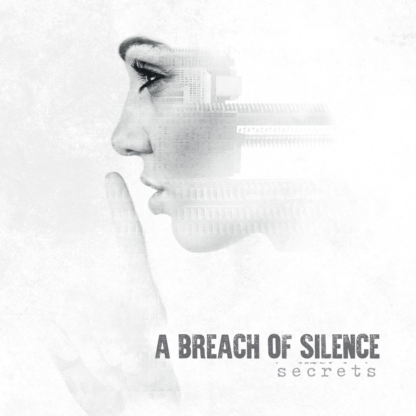 A Breach of Silence - Secrets (2017)