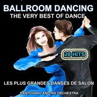 Ballroom dancing the very best of dance 28 hits les - Musique danse de salon gratuite ...