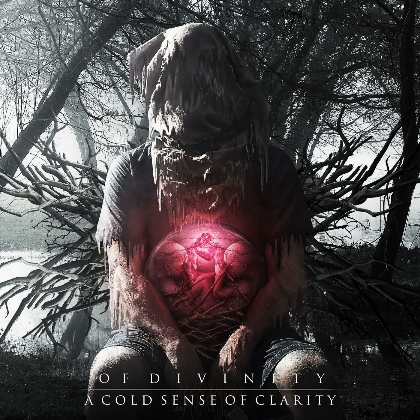 Of Divinity - A Cold Sense of Clarity [EP] (2017)