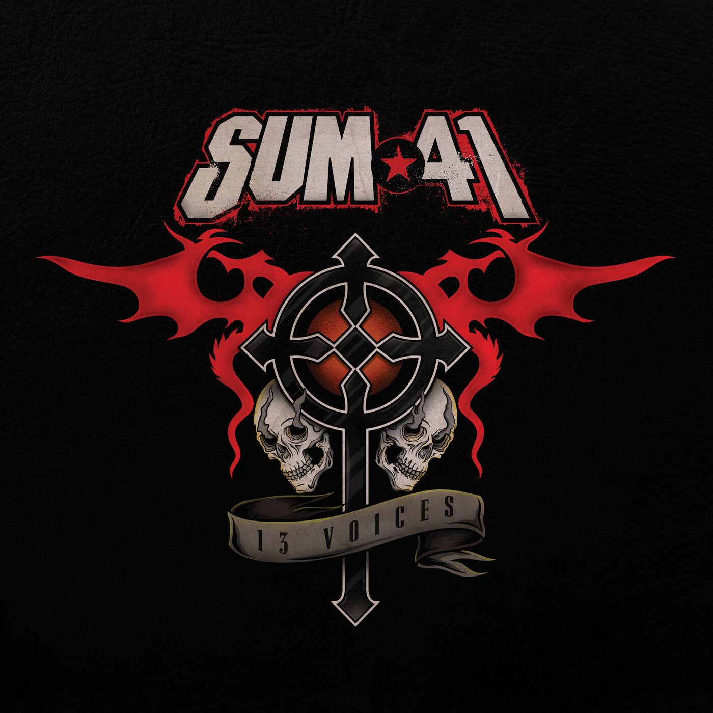 Sum 41 - War [single] (2016)