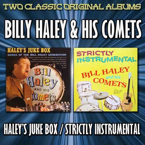 Bill Haley And His Comets - Rock 'n' Roll Show