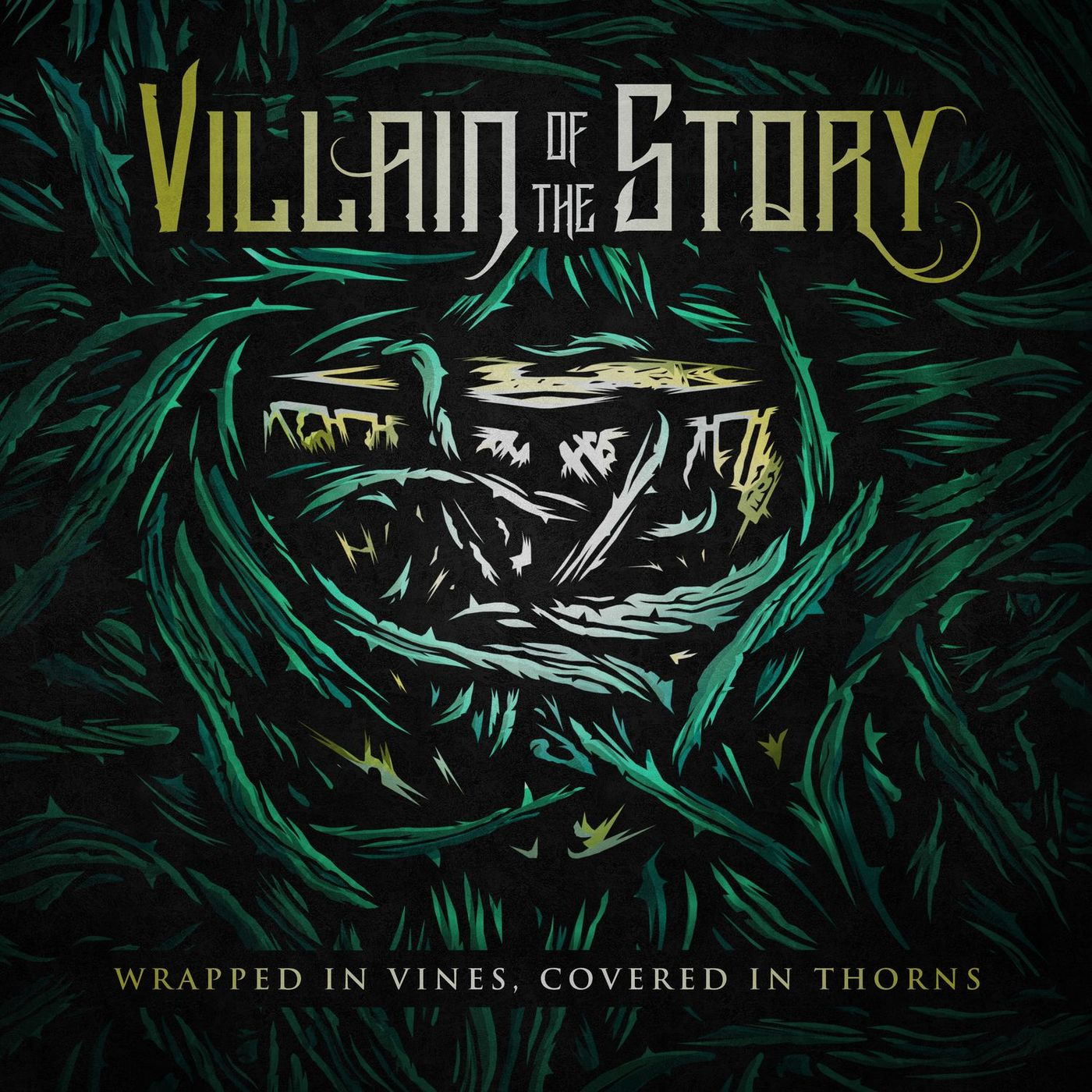 Villain of the Story - Promise Me [single] (2017)