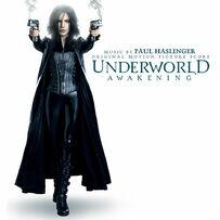 Paul Haslinger - Underworld: Awakening (Original Motion Picture Soundtrack)