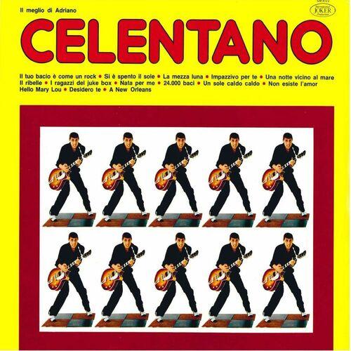 Adriano Celentano - Crazy Movie