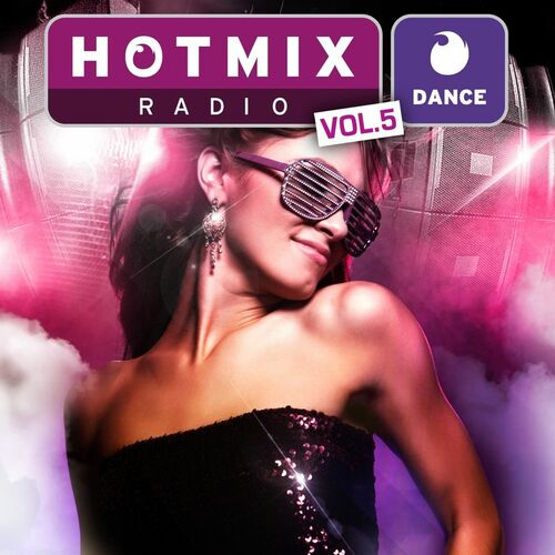 Download Movie Hotmixradio Dance, Vol. 5