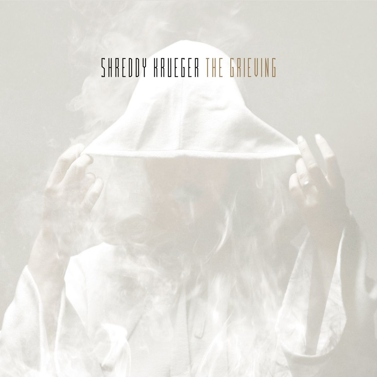 Shreddy Krueger - The Grieving (Reissue) (2015)