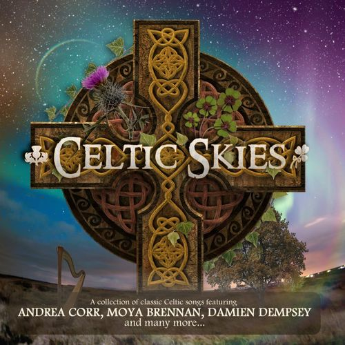 [MULTI] VA - Celtic Skies (2012)