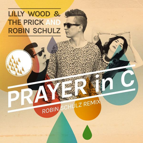 Lilly Wood & The Prick – Prayer In C