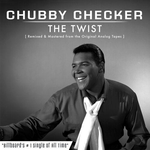 Chubby checker the twist album
