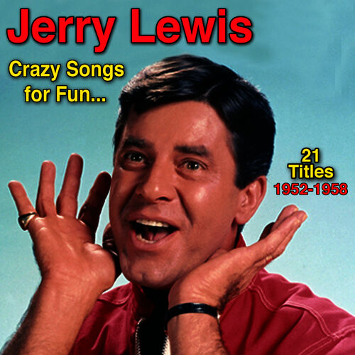 Jerry Lewis - Candelabra Boogie