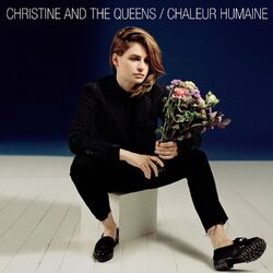 christine & queens