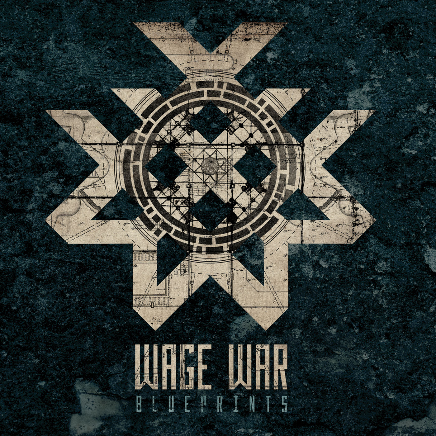 Wage war blueprints 2015 core radio wage war blueprints 2015 malvernweather Images