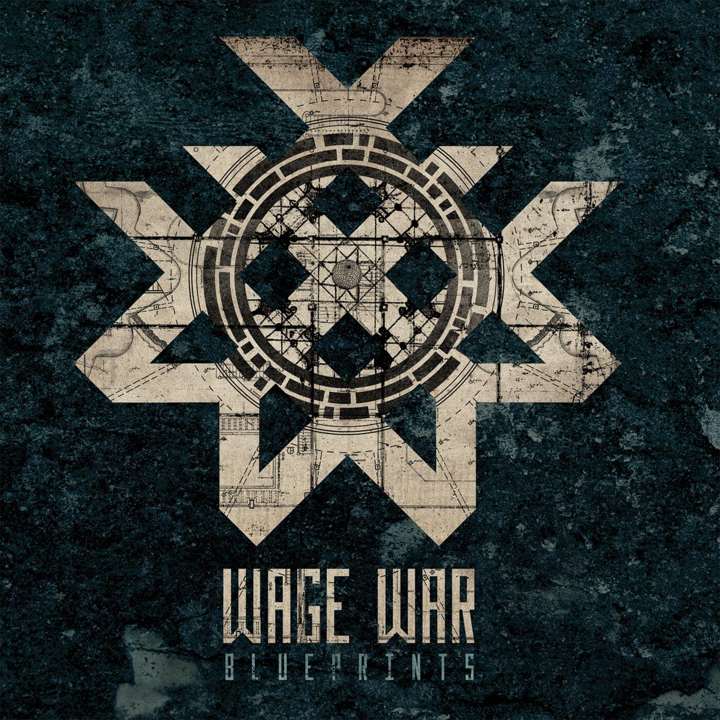 Wage war blueprints 2015 core radio wage war blueprints 2015 malvernweather Choice Image